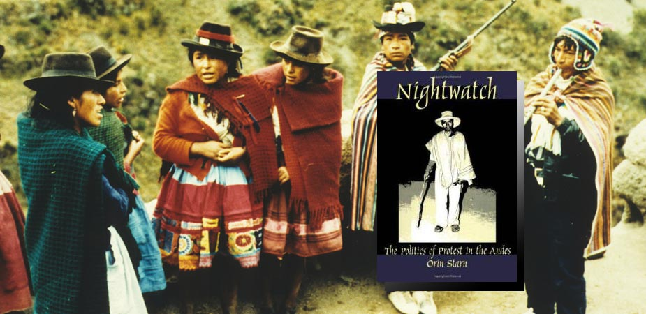NIGHTWATCH: The Politics of Protest in the Andes